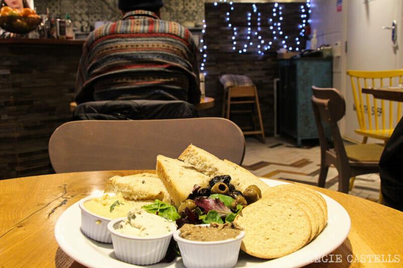 Donde-comer-Edimburgo-vegetariano-vegano-Hendersons