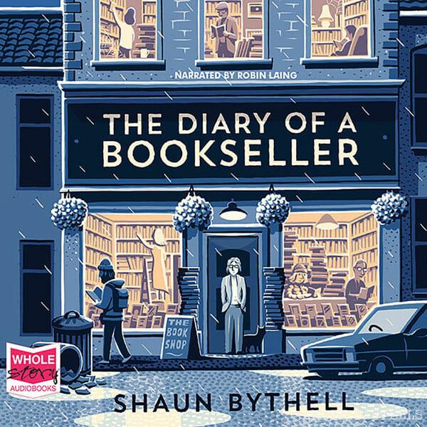 Los mejores libros ambientados en Escocia - Diario de un librero