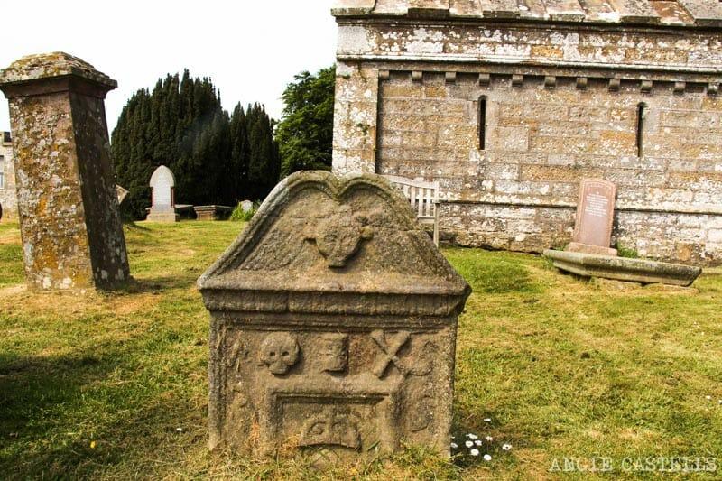 Visitar el Loch Leven y el Kirkgate Park