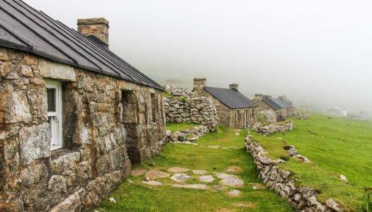 Visitar St Kilda, el archipiélago escocés del fin del mundo