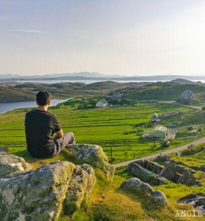 Consejos para viajar a Escocia no tan típicos - Lewis y Harris