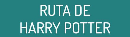 Ruta de Harry Potter