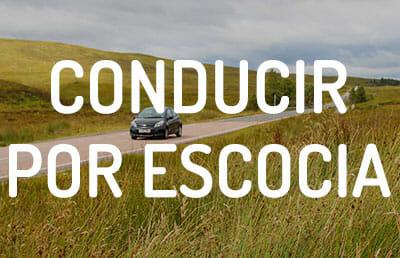 Consejos para conducir por Escocia