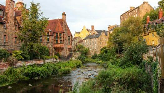 Viajar a Edimburgo con niños: ideas y consejos