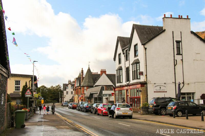 Ruta por el Loch Lomond y los Trossachs en 2 días - Aberfoyle