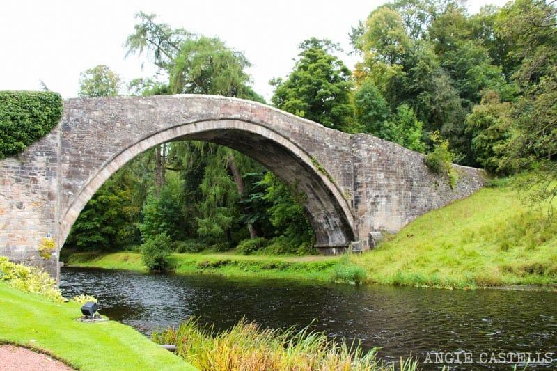 Errores que cometemos al viajar a Escocia - Alloway