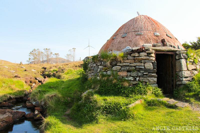 Ruta por la isla de Lewis y Harris - Molino Norse Mill and Kiln