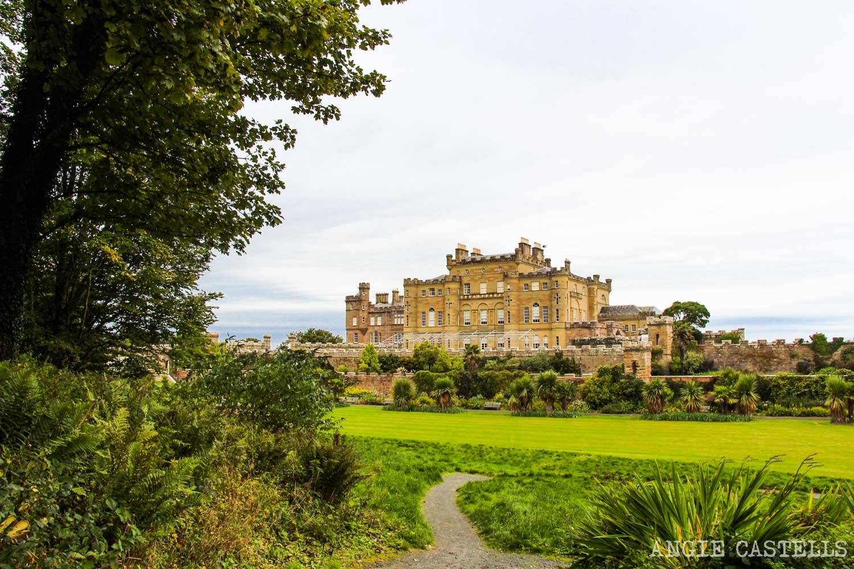 Los castillos más bonitos de Escocia - Culzean Castle