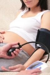Control del embarazo