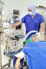 Anestesistas