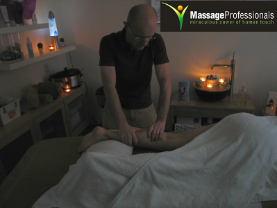 Dali Lutz - Professionele massagetherapeut in Almelo