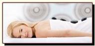 Hotstone massage bij MassageProfessionals in Almelo Overijssel