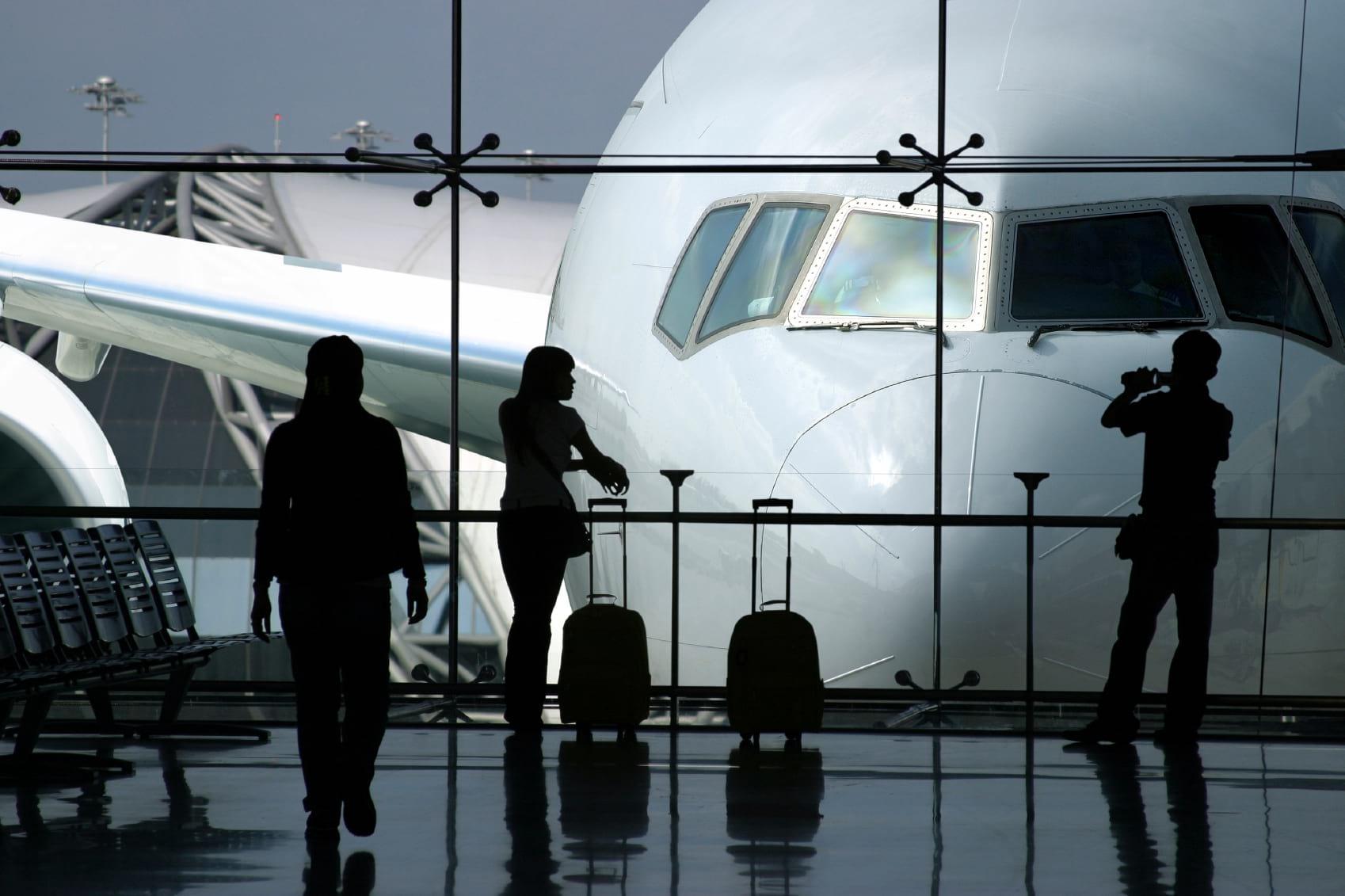 Image aéroport
