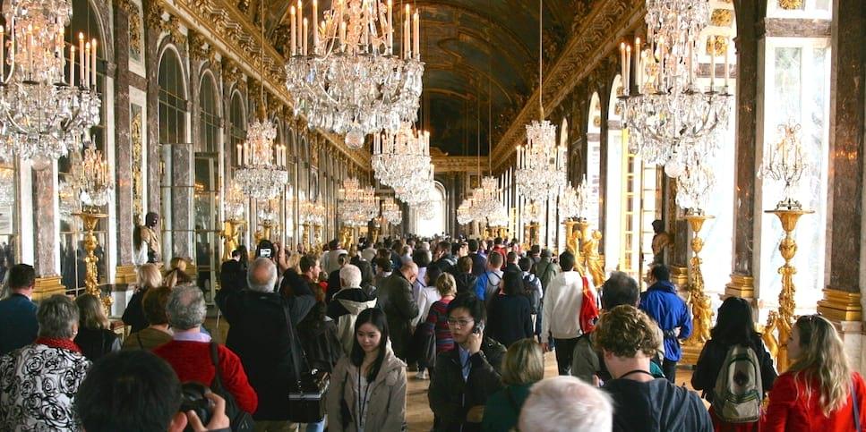 Chateau De Versailles Horaires D Ouverture Et Astuces Pour Ne Pas