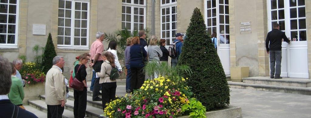 Tapisserie De Bayeux Conseils De Visite Horaires D Ouverture Et