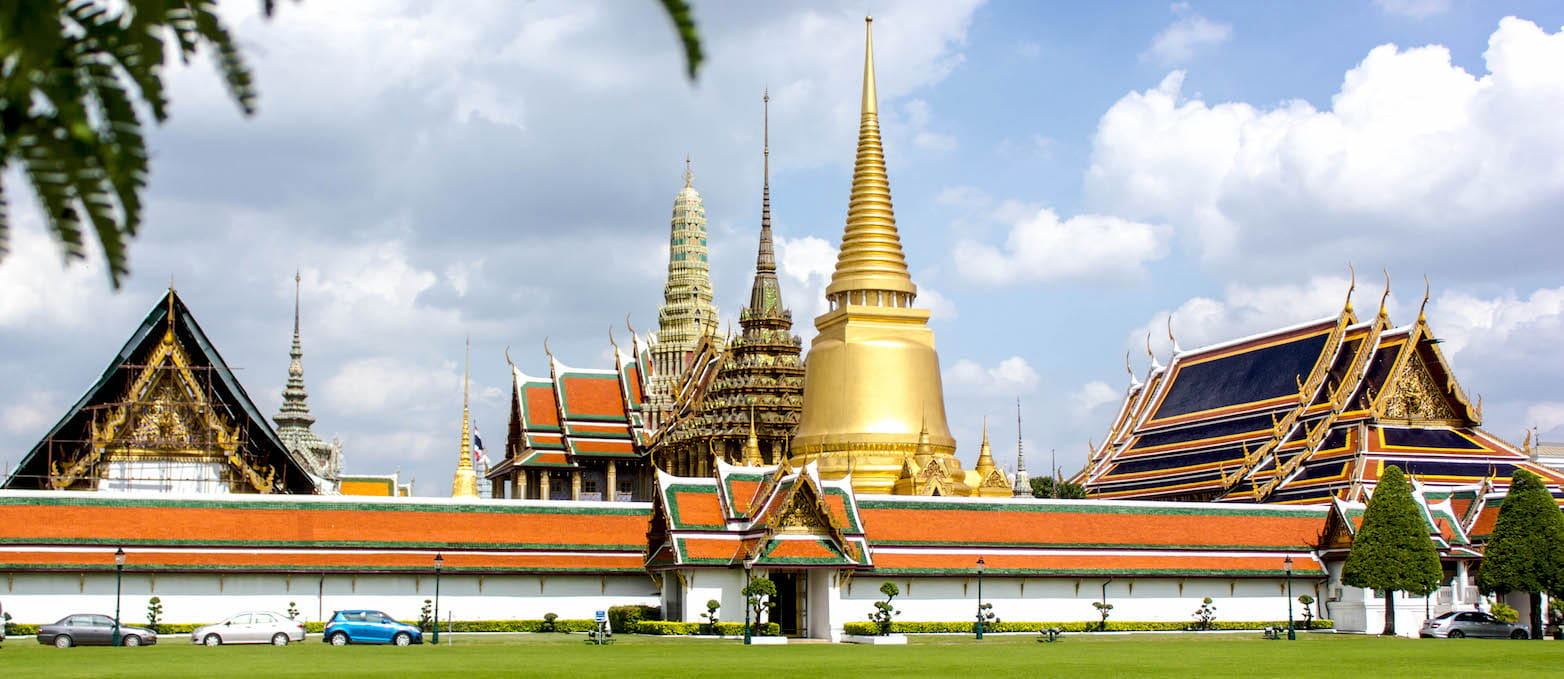 When to visit the Grand Palace in Bangkok: Tips to avoid ...