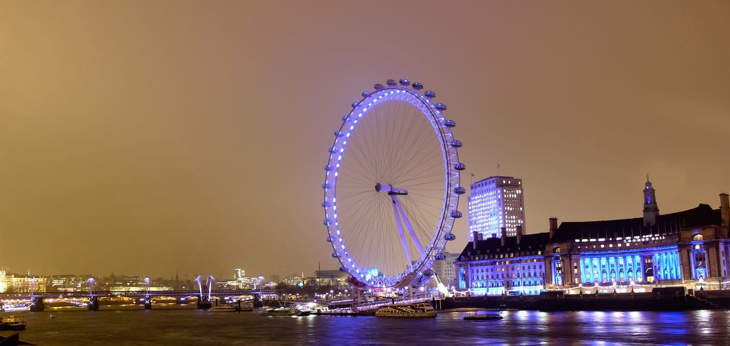 When To Visit The London Eye Tips To Avoid The Queues