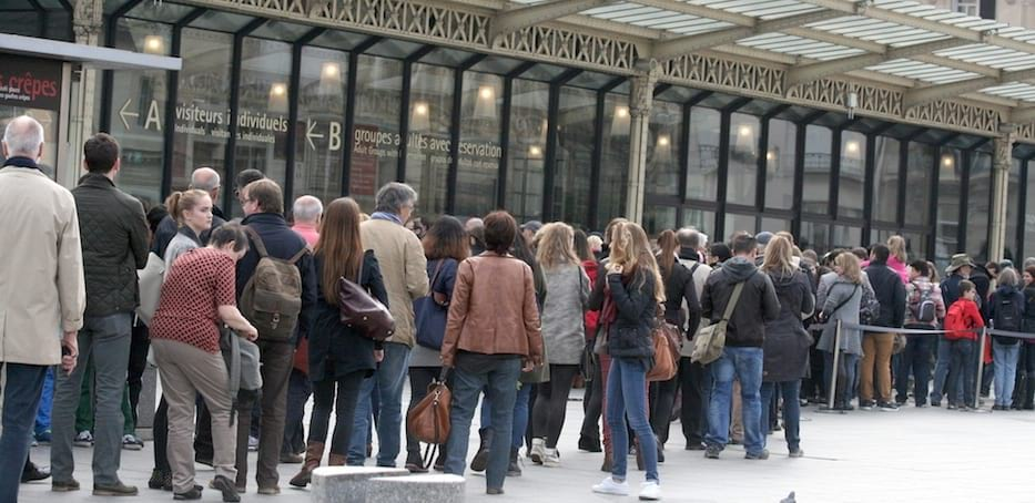 When to visit Musée d'Orsay: Tips to Beat the Queues