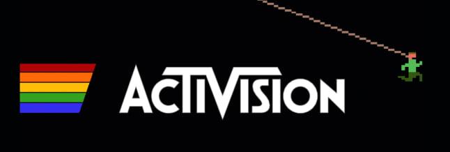 Activision поддержка