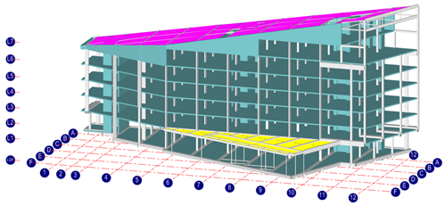 MasterSeries | Building Design Suite | BIM Structural Design