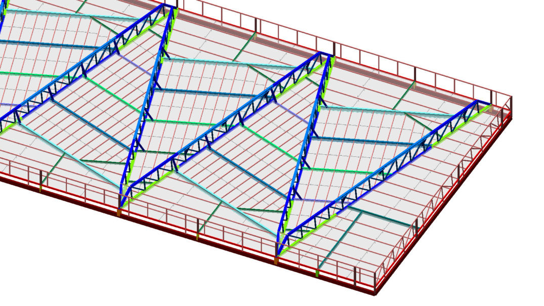General Frame Analysis | Structural Engineering Software |…