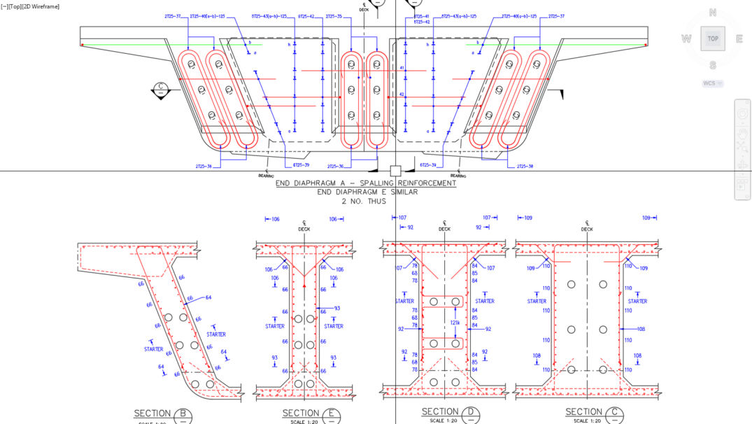 MasterSeries | Rebar Detailing Software for AutoCAD