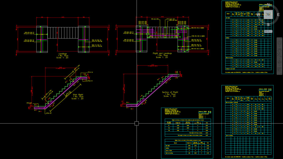 MasterSeries | Rebar Detailing Software for AutoCAD | MasterRC |…
