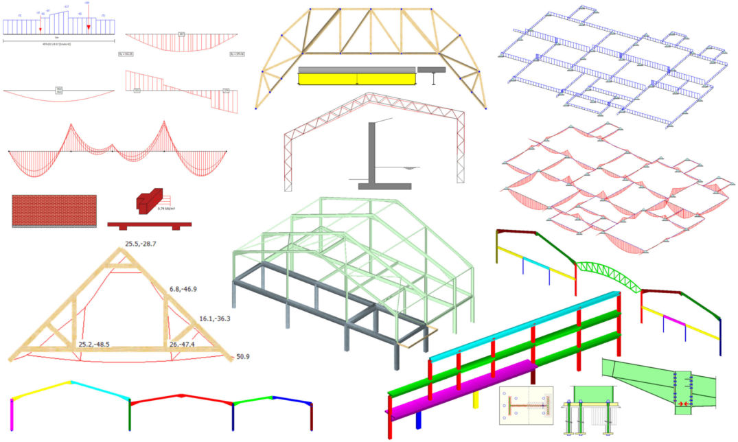 MasterSeries | PowerPad Free Student Structural Engineering Software |
