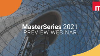 Master Series 2021Preview