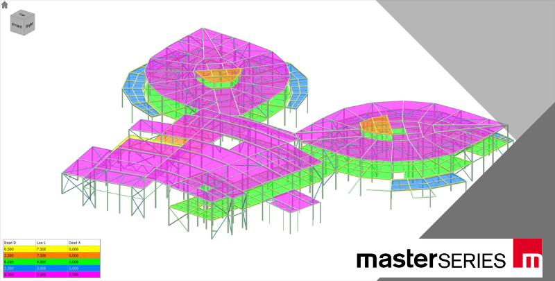 MasterSeries building design webinar