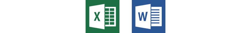 MS Office integration