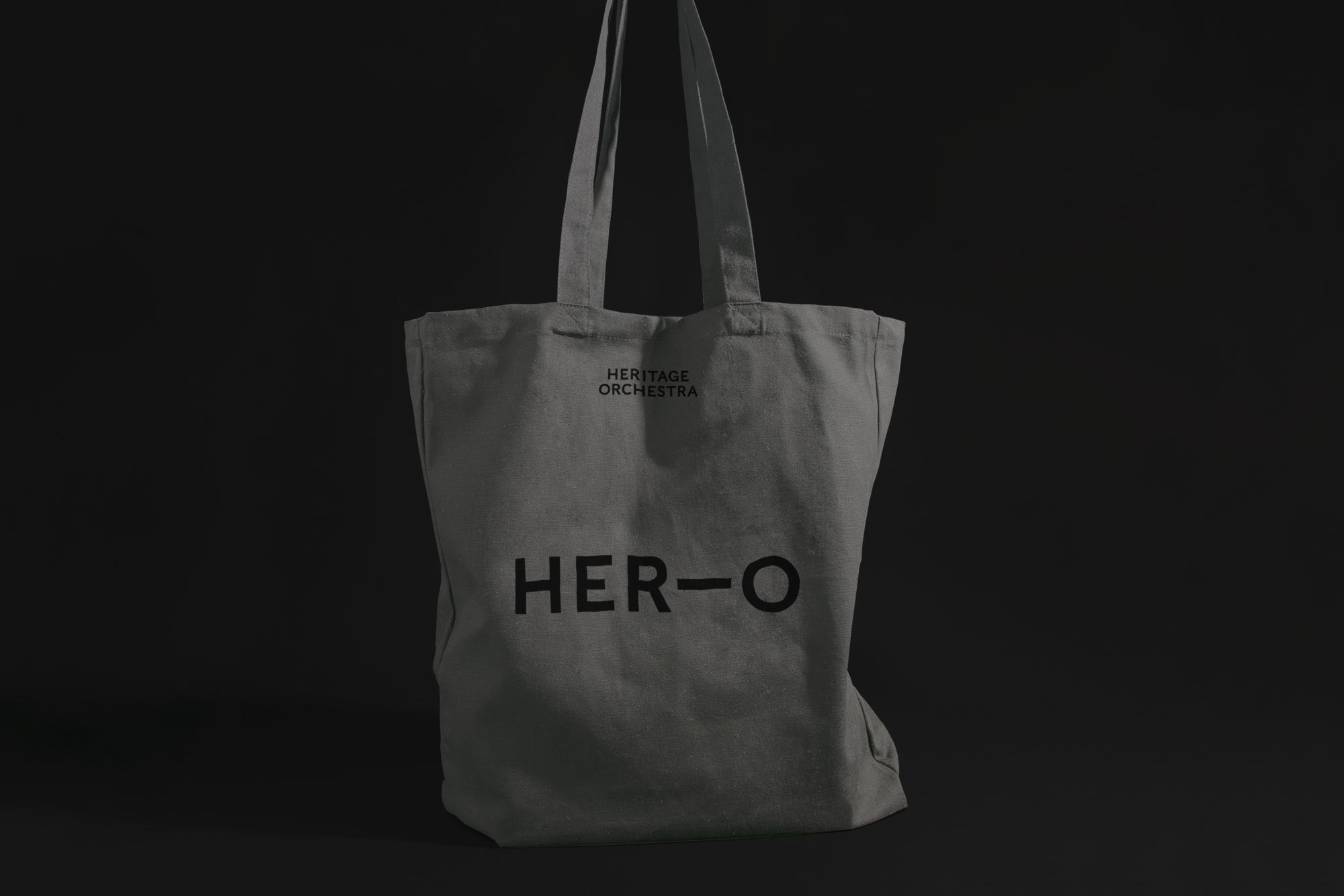 Master Cs Heritage Orchestra Merch Tote 01
