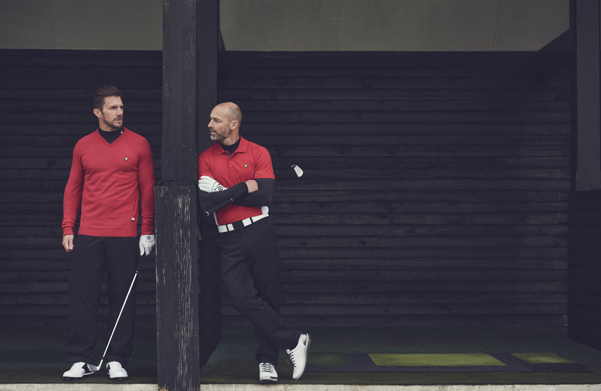 Master Cs Lyle Scott Golf 01