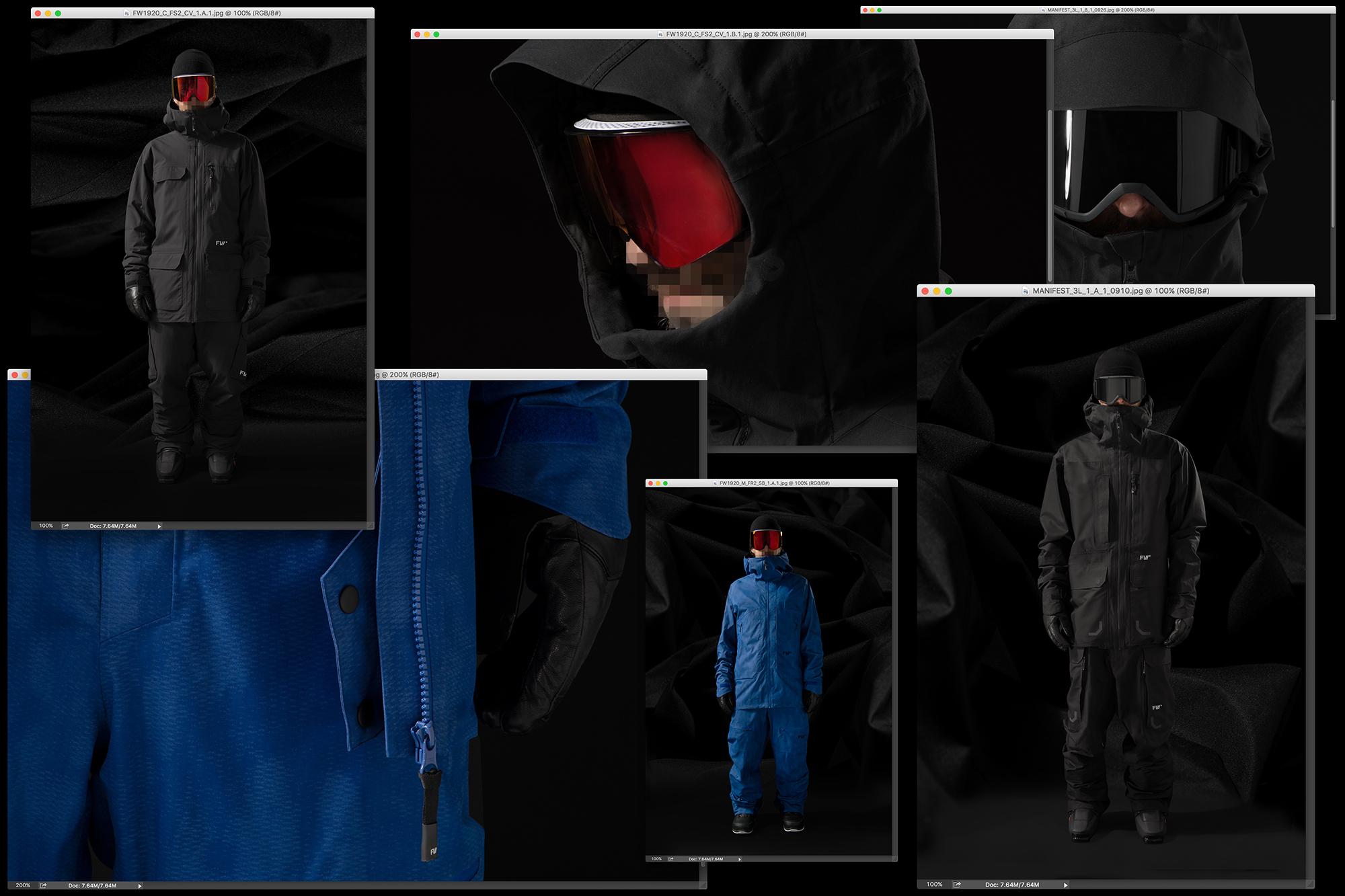 Master Fw Capsule Collage