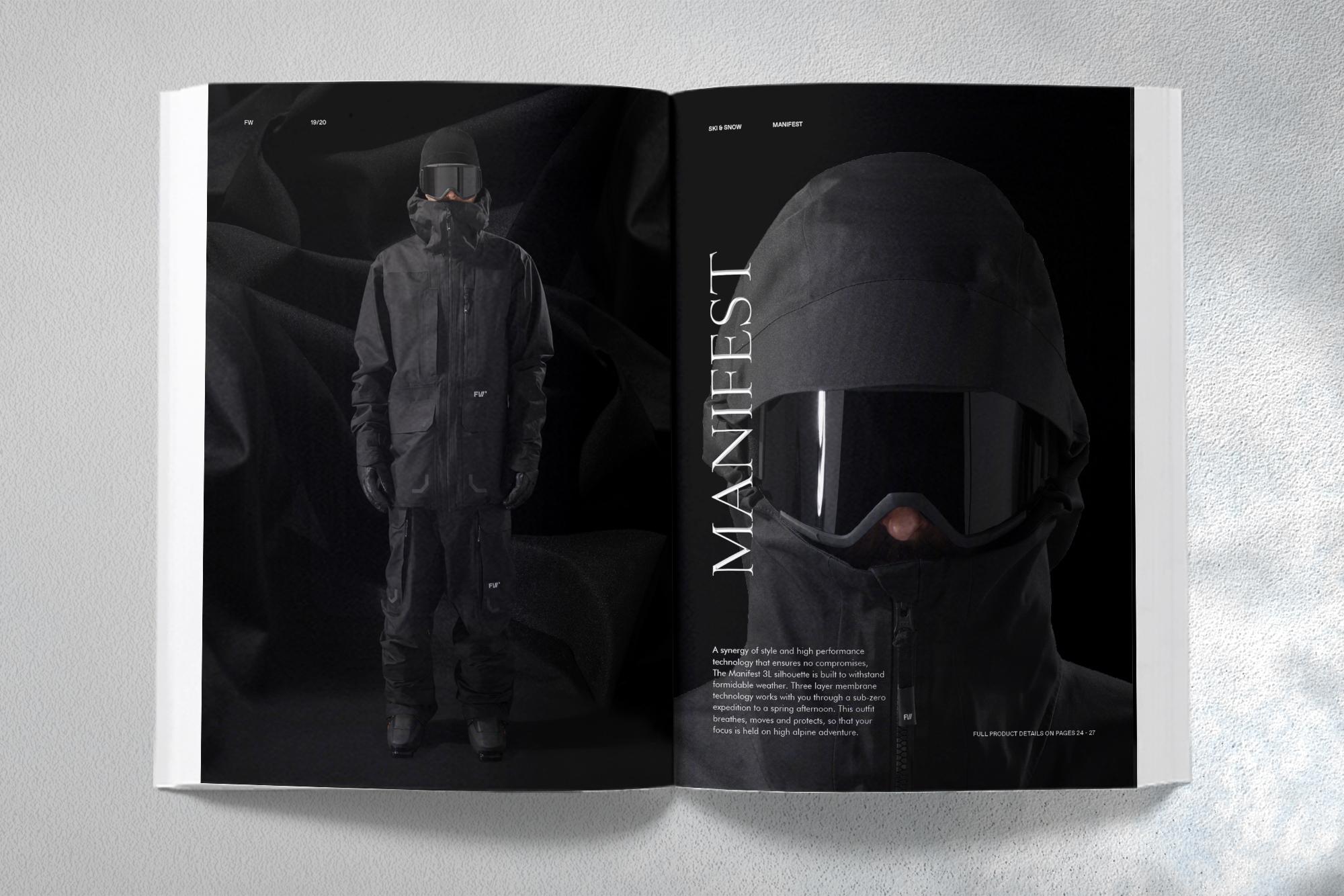Master Fw Catalogue Capsule 01