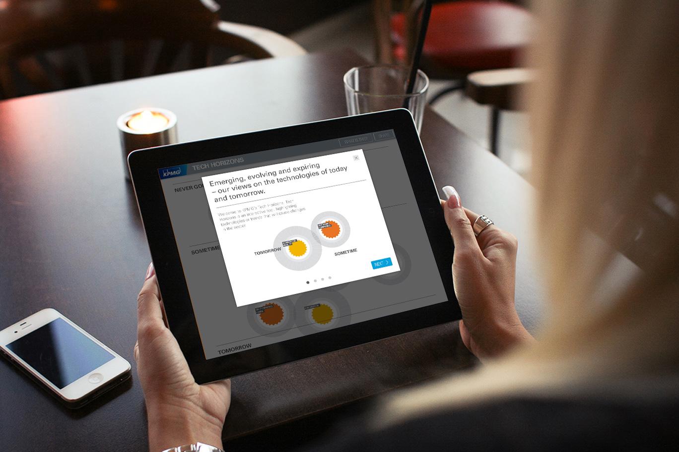 KPMG Tech Horizons