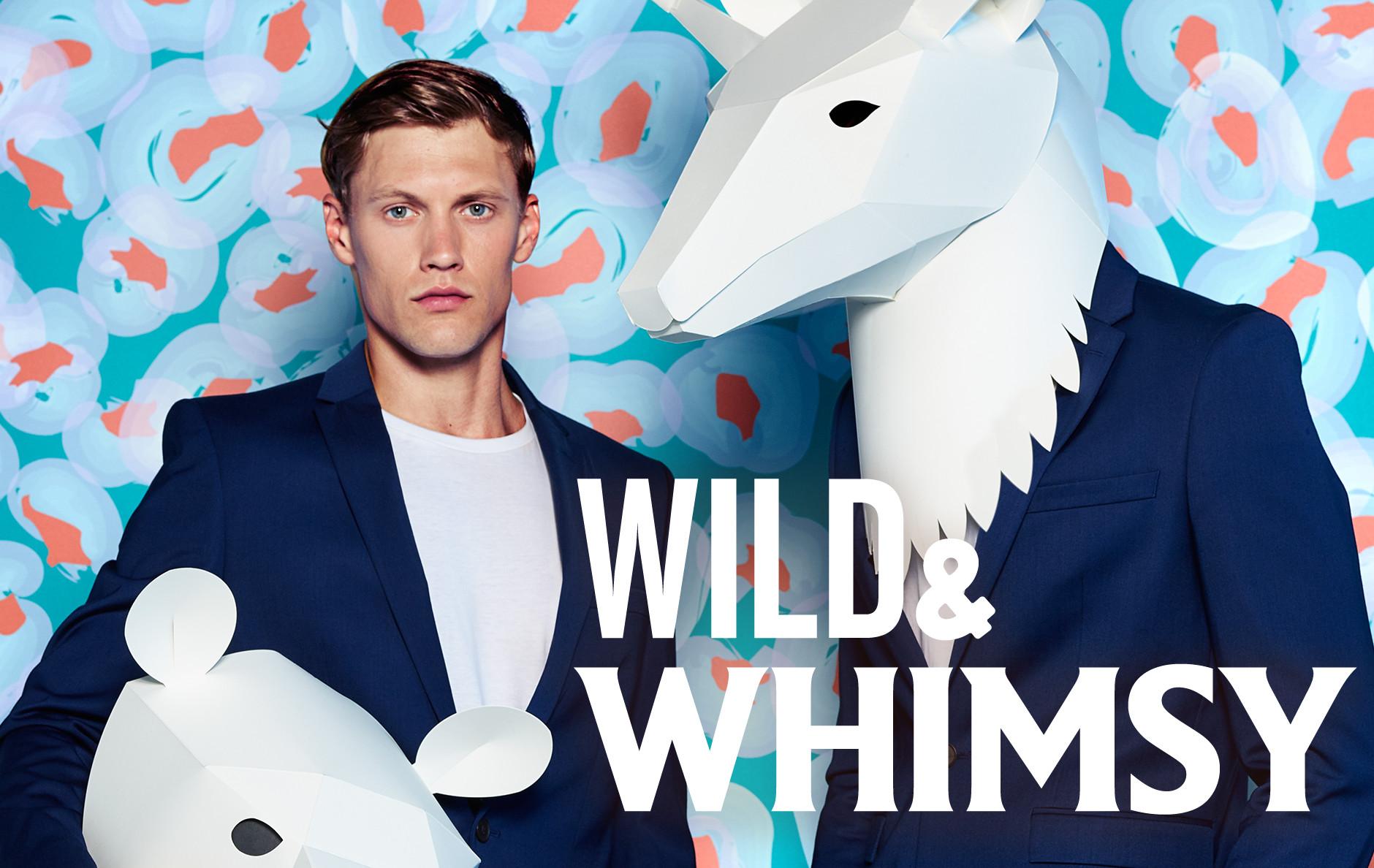Whimsy&wild