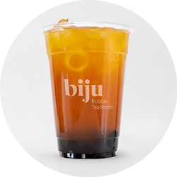 Biju Bubble Tea - DrinksMenu