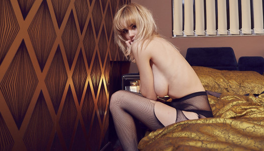 Danielle Sharp: Retro
