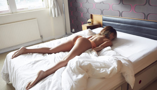 Holly Peers: Morning Glory