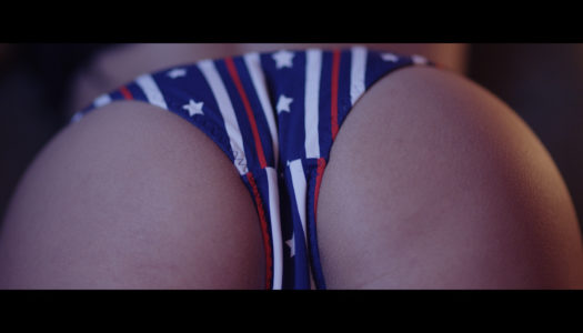 Courtnie Quinlan: Stars & Stripes