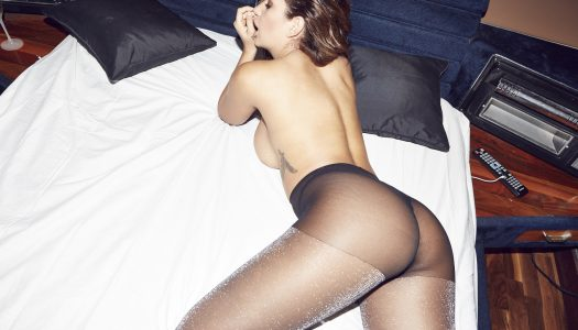 Holly Peers: Nylon