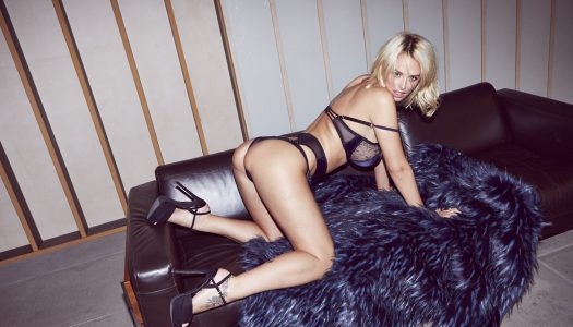 Rhian Sugden: Behind the Scenes No.2