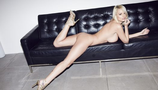 Rhian Sugden: Keep it Clean