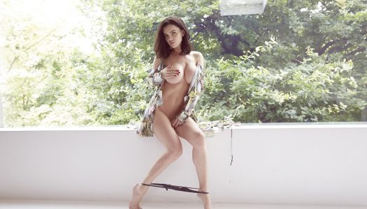 Emma Glover: Cherry Blossom Girl