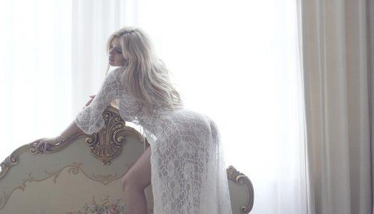 Danielle Sellers: Like a Virgin