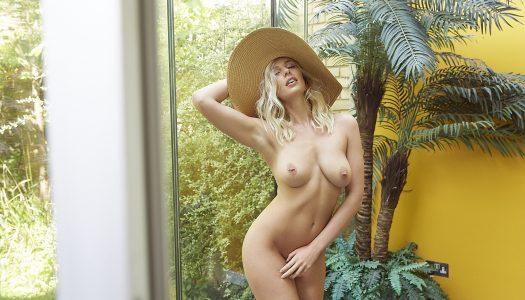 Lissy Cunningham: Sunny Haze