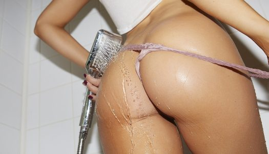 Joey Fisher: Cleans Up