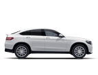 Mercedes-AMG GLC 63 4MATIC Coupe