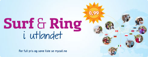 Billig roaming!